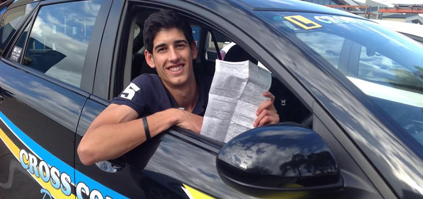 Driving Lessons Caboolture that work