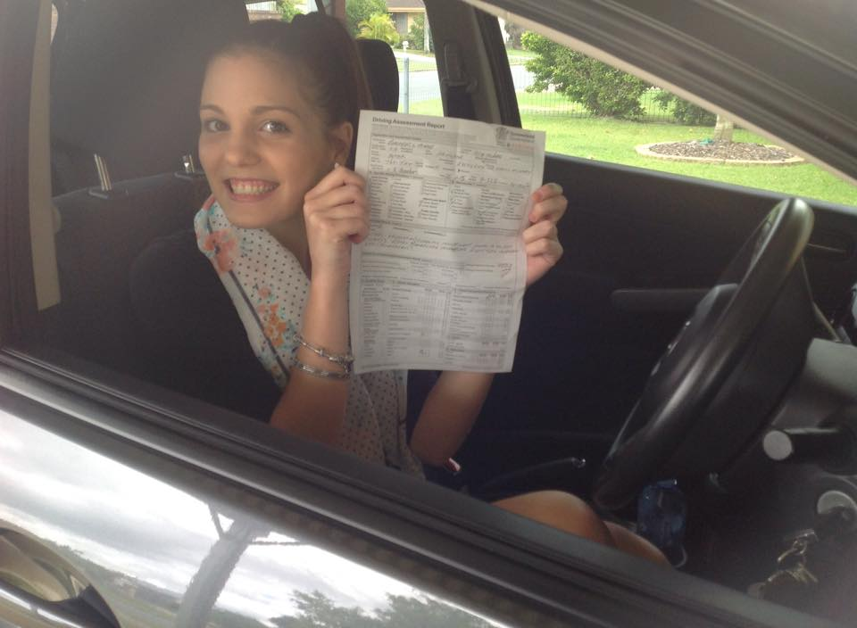 Driving lessons and driving test Caboolture