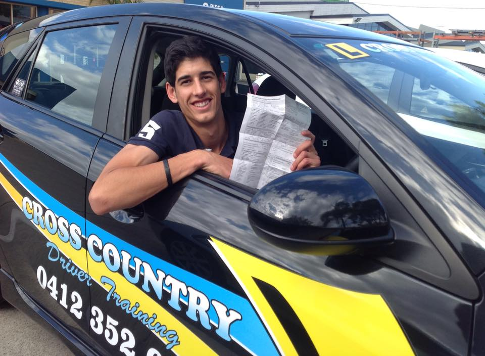 Driving lessons Morayfield
