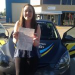 CCDT Affordable driving lessons