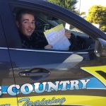CCDT Cross Country Driver Training