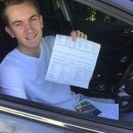 CCDT Driver Training Licence