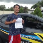 CCDT Driving Lessons
